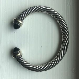 David Yurman bracket